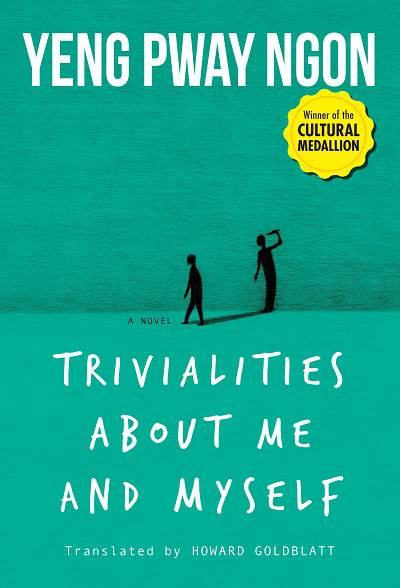 Trivialities about me and myself:a novel